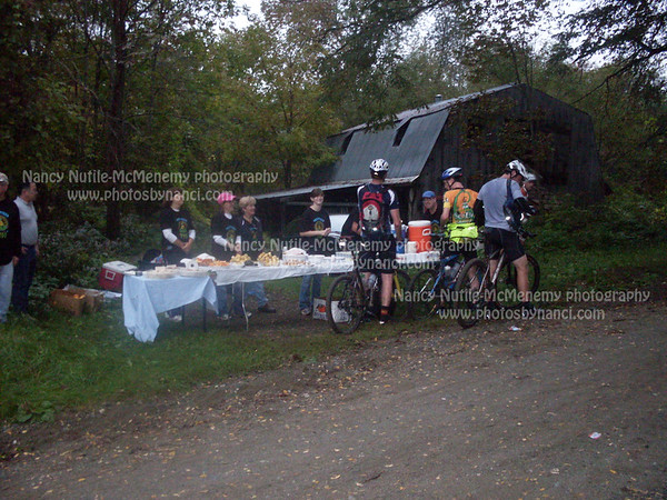 18th Annual Vermont 50 Mountain Bike or Ultra Run Ascutney Mountain Resort, Brownsville VT September 24-25, 2011 Copyright ©2011 Dave Cary
