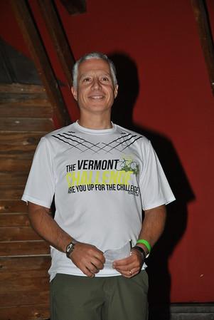 Vermont Challenge 2014 Day 1
