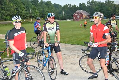 Vermont Challenge Day 2