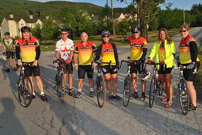 Vermont Challenge Day 3