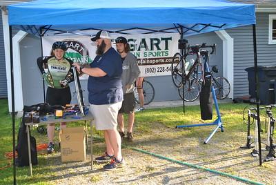 Vermont Challenge Friday 8-14-2015