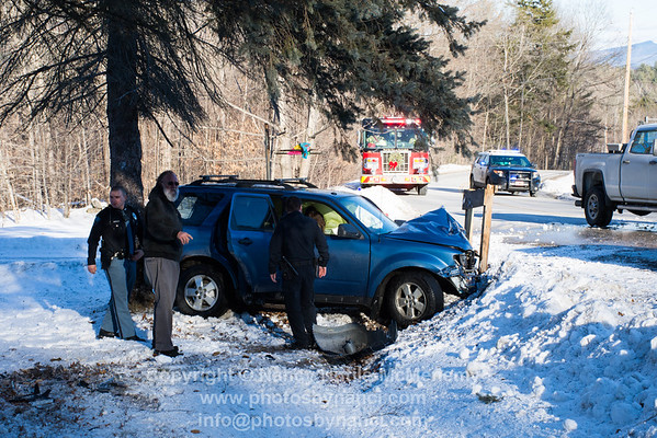 MVA Weathersfield Center RD