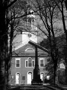 Center Meeting House