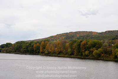 Fall Foliage 2016-Connecticut River