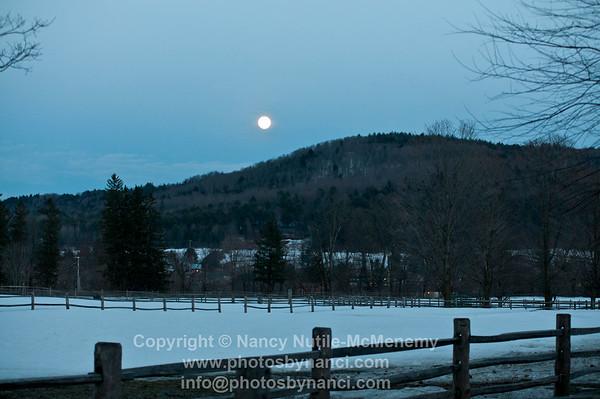 April Full Moon