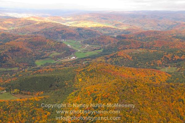Vermont Aerials