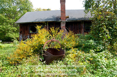 Weathersfield Barn Tour 2011 Historic New England Weathersfield VT Sept. 17, 2011 Copyright ©2011 Nancy Nutile-McMenemy www.photosbynanci.com For The Weathersfield Historical Society