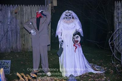 Creepy Hollow 2015
