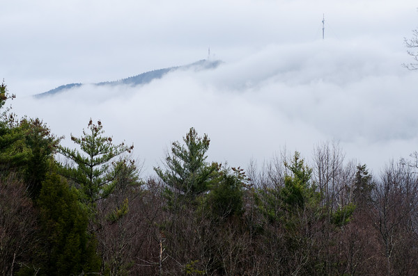 Mt Ascutney Fall 2020