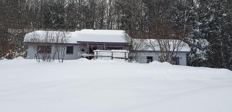 Winter Storm Gail