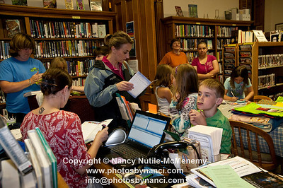 Weathersfield Proctor Library Summer Reading Program Finale Party Friday July 29, 2011 Copyright ©2011 Nancy Nutile-McMenemy www.photosbynanci.com For: The Weathersfield Board of Trustees and the Friends of the Proctor Libray KEEP READING!!