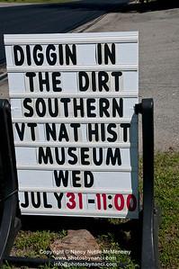 Diggin' In The Dirt