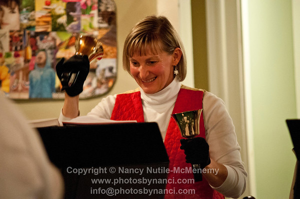 Saxtons River Bell Ringers