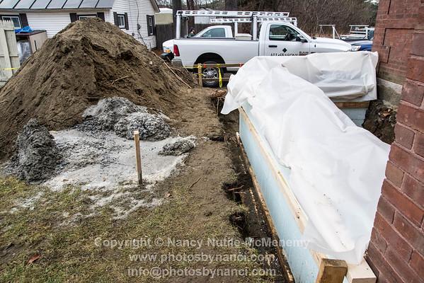 ADA Bathroom Construction