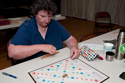 Scrabble Event