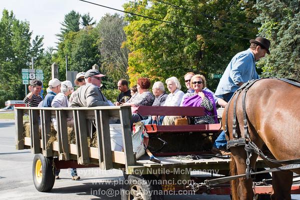 Romaine Tenney:A Celebration of a Farmer's Life