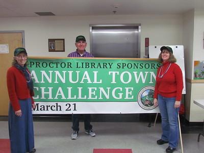 2015 Town Team Challenge