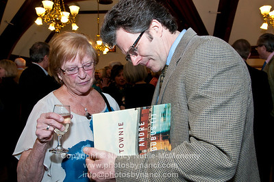 Norman Williams Public Library Annual Gala