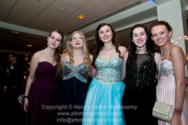WUHS Prom 2015