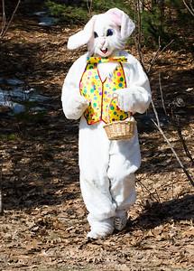 Reading Bunny Hop