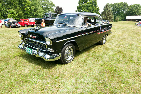 Windsor Car Show
