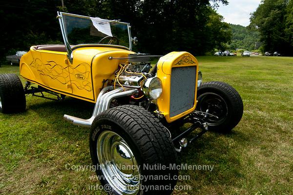 Windsor Car Show