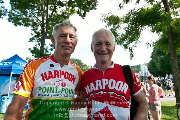 Harpoon Point to Point