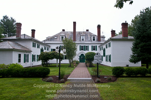 Juniper Hill Inn Foreclosure Auction