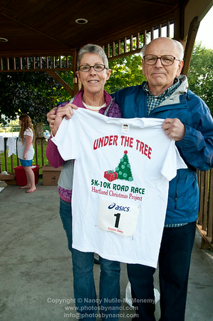 Under the Tree 5 K and 10 K
