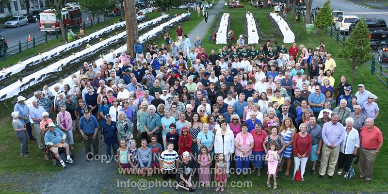 Celebrate Woodstock VT