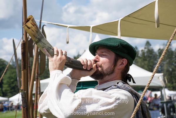 Quechee Scottish Festival