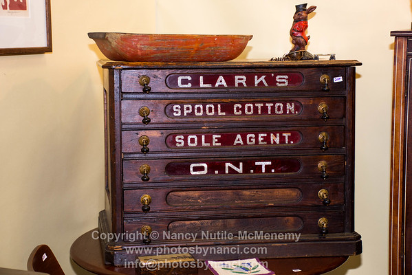 42nd Annual VADA Antiques Show