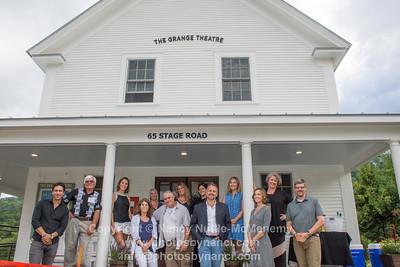 The Grange Theatre