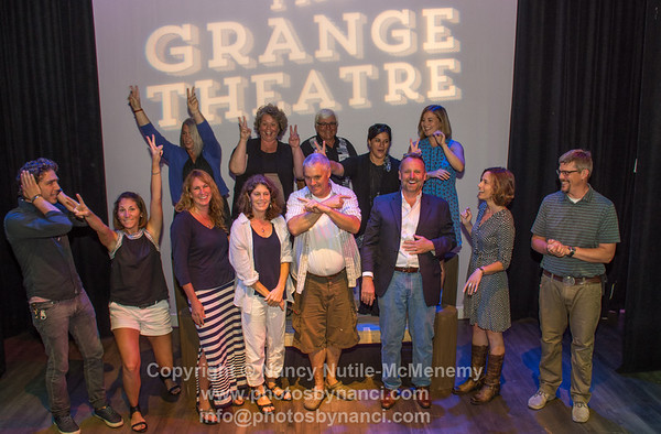 The Grange Theatre Open House