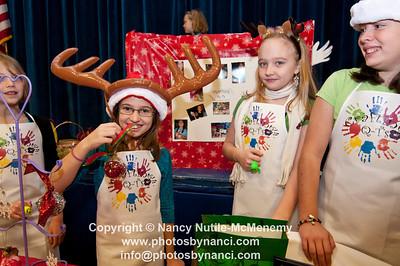 Hartland Crafts Fair with Santa