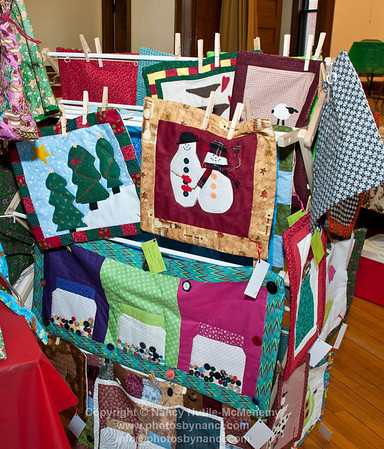 Brownsville's Annual Holiday Craft Fair