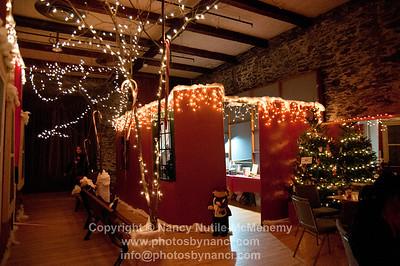 Christmas Visions