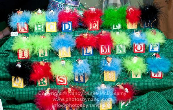 Reading's Annual Holiday Bazaar