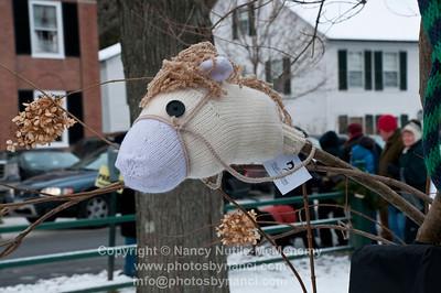 28th Annual Wassail Parade