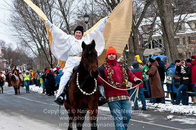 Wassail Parade