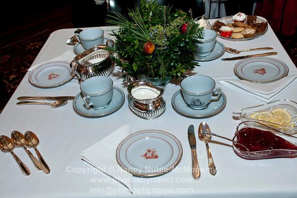 Wassail Tea, Traditional English Tea
