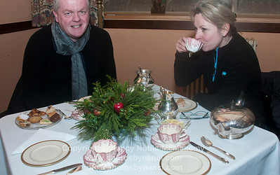 Wassail Tea, Traditional English Tea
