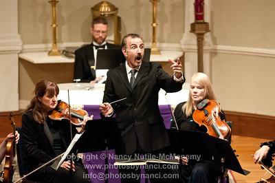 30th Annual Messiah Sing