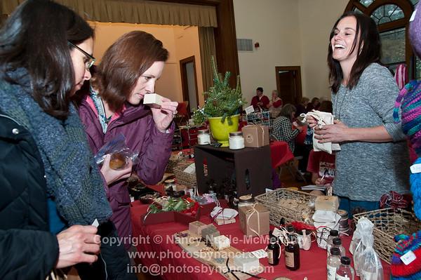 Brownsville Christmas Bazaar