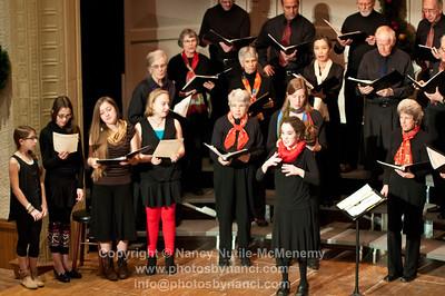 Hartland Holiday Concert
