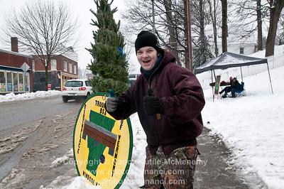 Troop 218 Trees