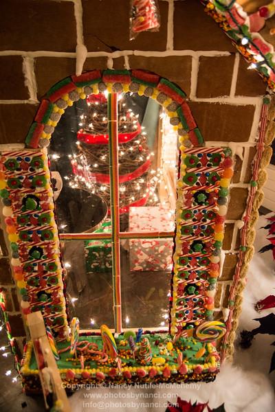 Woodstock Inn Christmas