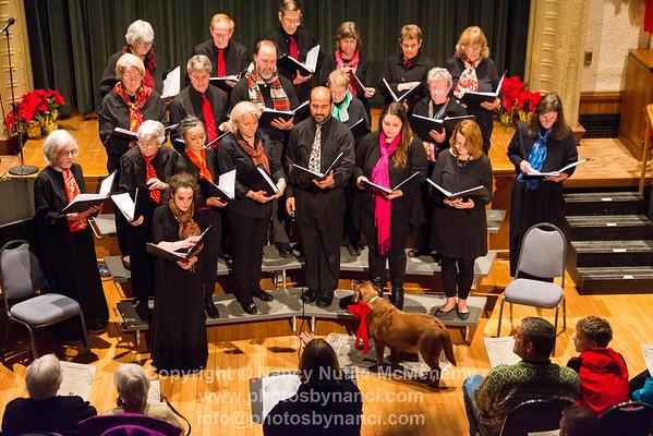 Hartland Holiday Show 2016