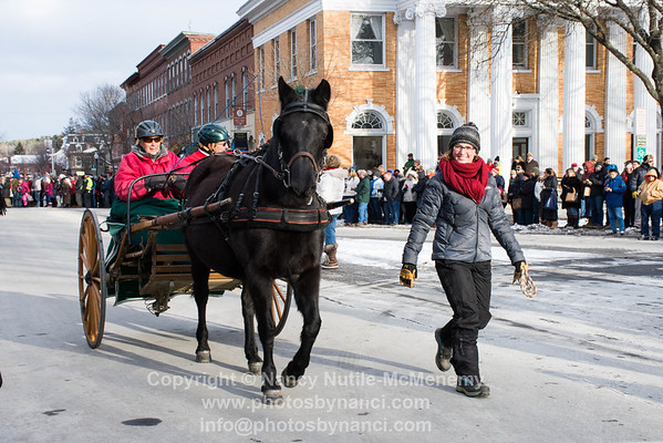 Woodstock Wassail Weekend 2016