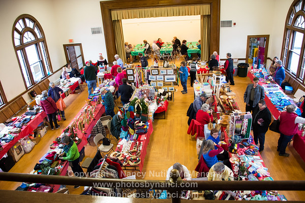Brownsville Holiday Bazaar
